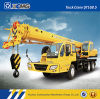 XCMG Official Manufacturer Qy16b. 5 16ton Mobile Crane