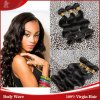 K. S Wigs Good Quality Brazilian Hair Extension Natural Human Hair