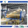 Waste Plastic Pyrolysis Plant (XY-8)