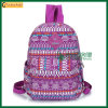2017 Fashion Ethnic National Printing Chest Bag Backpack