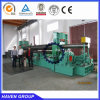 W11S-16X6000 Universal type plate bending and rolling Machine