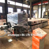 Stone Coated Metal Roofing Sheet Machine