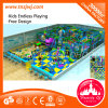 Amusement Park Equipment Indoor Play Indoor Playground Equipment for Slae