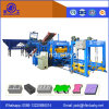 Qt6-15 Concrete Block Making Machine Pavers Machine Hot Sale in Africa