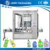 Automatic High Speed Rotary Weighing Filling Machine for Liquid & Paste