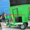 Dairy Feed Mixer for Animal Feed, Feed Mixer