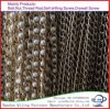Bjl-B Factory Price China Supplier Brass/Copper Link Chain No Spark Grounding Metal Long Decorative Chains
