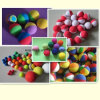 2016 High Quality Soft Foam Balls Air Sht Gun Balls