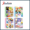 Promotion Wholesale Birthday Gifts Packing Shopping Carrier Gift Paper Bag