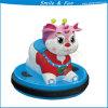 Amusement Park Equipment Mini Electric Bumper Car for Kid Rider