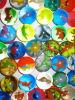 3D Bouncing Balls, Bouncy Balls (BC08)