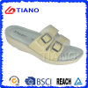 Summer Lady EVA Beach Slipper with Leather Insole (TNK20128)