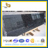 Volga Blue Granite Slab for Kitchen Countertop