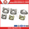China Fastener Manufacturer Stainless Steel Square Cage Nuts