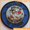 Custom Logo 100% Wonven Patch for Promotional Gifts (YB-pH-64)