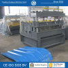 Metal Roof Panel Crimping Machine