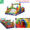 Giant Inflatable Challenge Games Inflatable Obstacle (DJOSMC004)