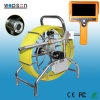 Portable Waterproof Video Smart Inspection CCTV Drain Survey Camera