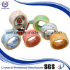 Easy to Used Cut Environment Crystal Clear Packaging Tape