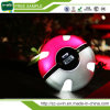 2017 World Top Game Pokemon Go Pokeball Power Bank Charger