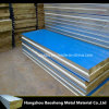 Insulated Silk Rock Wool Sandwich Wall Panel