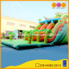 Inflatable Rabit Coco Water High Slide for Sale (AQ1103-2)