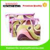 Custom Canvas PU PVC Professional Cosmetic Bag