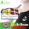 2D Attire Avenger Hot Sale Logo Design Canada Metal Badge