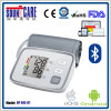 Bluetooth Digital Automatic Blood Pressure Monitor (BP 80E-BT)