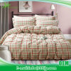 Villa Cotton Check Professional Luxury Duvet Covers
