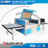 Movable and Exchangeable Laser Cutting Machine for Nonmetal Materials