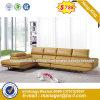 Modern Europe Design Steel Metal Leather Waiting Office Sofa (HX-8N2167)