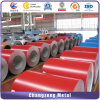 Hrb90 Full Hard Prepainted Galvanized Steel Sheet in Coil (CZ-P17)