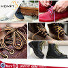 Good Quality Male and Female Martin Army Boots Wax Shoeslace