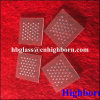 Manufacurer Square Quartz Glass Plate Supplier