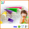 Food Grade Wholesale Silicone Ice Cream Popsicle Mold