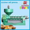 Yzyx168 20ton Per Day Oil Processing Screw Oil Press Machine