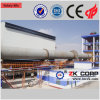 Best Production Results Ceramic Sand Production Line