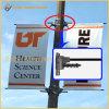 Pole Advertising Lamppost Bannerssaver (BT007)