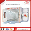 Factory Price Customized Cheap Car Paint Booth