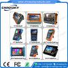 3MP, 4MP, 5MP 4-in-1 CCTV Tester for Ahd/Tvi/Cvi/CVBS Cameras (CT600HDA)