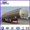 Jsx New Type 20-60cbm 3axle Aluminium Alloy Fuel/Petrol/Gasoline/Oil/LPG Tanker