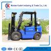 2.5 Ton Cpqyd25 Gasoline or LPG Forklift Standing Forklift