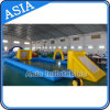 Beach Inflatable Volleyball Field, Commercial Rental Inflatable Volleyball Field