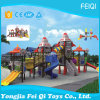 Amusement Park Children Outdoor Playground Equipment, Water Slide Kids Outdoor Playground Kid Slide (FQ-KL046A)