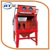 1200L Capacity with Double Doors Industrial Cabinet Sandblaster