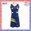Custom Made Women′s Fashion Netball Dress