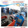 Ce Certificate PP/PE/PVC Corrugated Pipe Production Line/Extrusion Machine