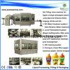 Pet Bottle Automatic Juicer Making Machines