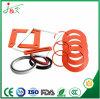 Round Flat NBR EPDM Viton FKM Rubber Washer/Gasket